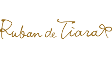Ruban de Tiara (Rue band tiara)