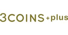 3COINS +plus (three coins plus)