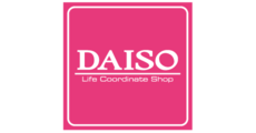Daiso ACTIVE MALL shop